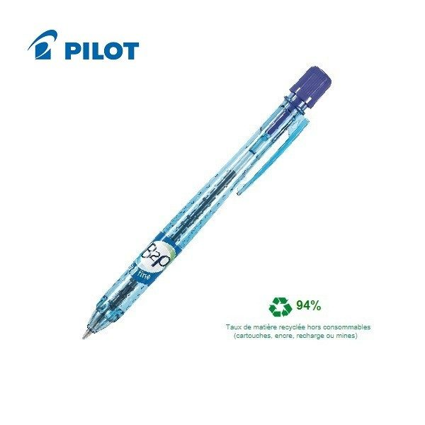 Stylo recyclé Pilot Bille
